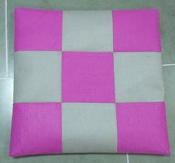 patch work cushion covers