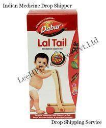 Dabur Lal Oil