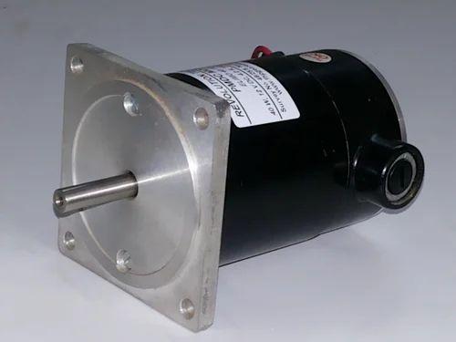 40 Watt PMDC Motors