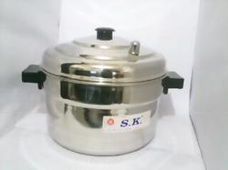 New Style Stainless Steel Idli-Dhokla-Khaman Multi Cooker