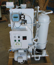 Marine Oily Water Separator 2.2 GPM
