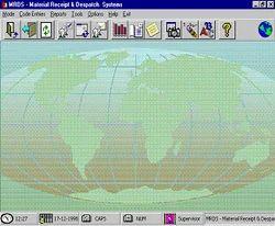 MRDS Software