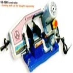 Portable Band Saw Machine