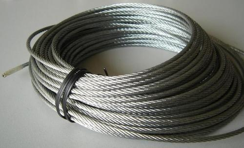 Stainless Steel Wire Rope - Stainless Steel 304 Wire Rope ...