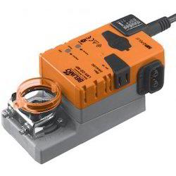 VAV Compact Actuator