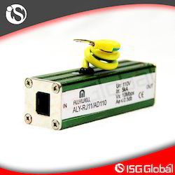 Data Surge Protection Device (SPD)