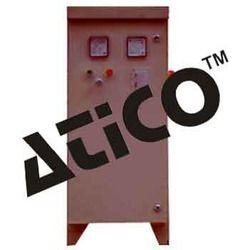 SCR Based D C Supply Panel