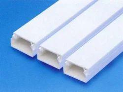 PVC Conduit  Trunking