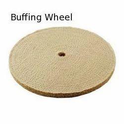 Buffing Wheel Glass Grade Felt Wheel