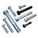 Induction Furnace Bolts & Nuts