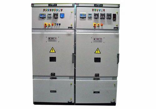 ABB Make, 33KV, 1250A, Indoor VCB Panel