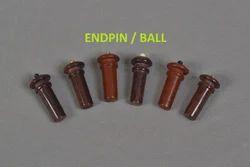 Viola Ball Endpins