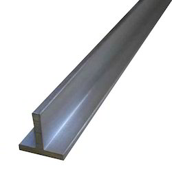 Aluminum T Sections