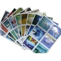 PVC and Polycarbonate Stickers