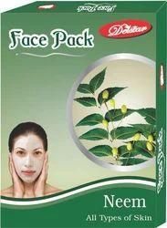 Neem Dry Face Pack