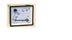 Analog Voltmeter