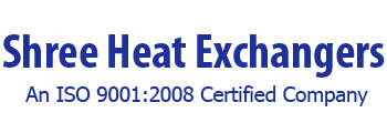 Shree Heat Exchangers
