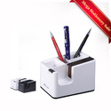 tape dispenser with pen stand