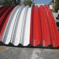 pre coated sheets
