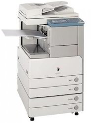 Canon Xerox Machine