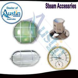 Steam Room Accessories