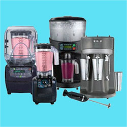 Commercial Blenders and Mixer