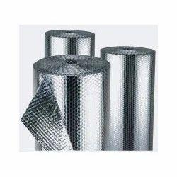 Bubble Heat Insulation