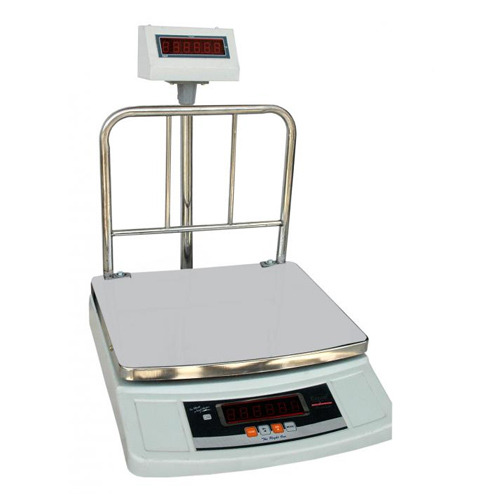 Commercial Bench Scales