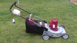 Electric Lawn Mower ATC1500e