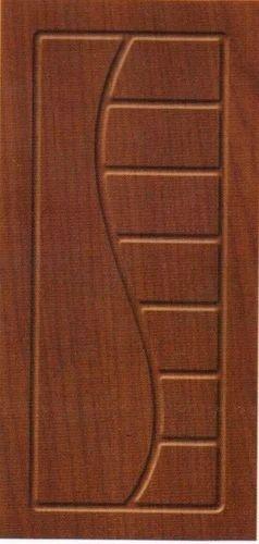 Membrane Plain Door