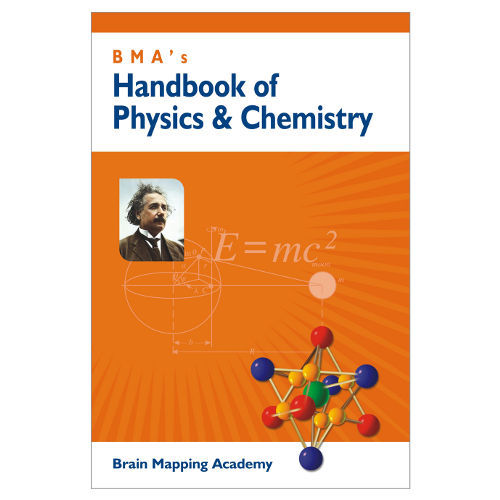 Handbook of Physics & Chemistry