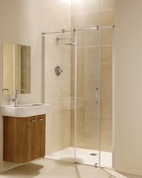 Merveilleux Bathroom Sliding Door