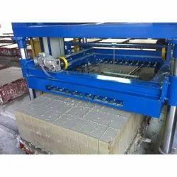 CLC Blocks Making Machine