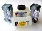 Domino White Ink Cartridges (825 Ml)