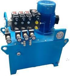 Electrical Hydraulic Power Unit