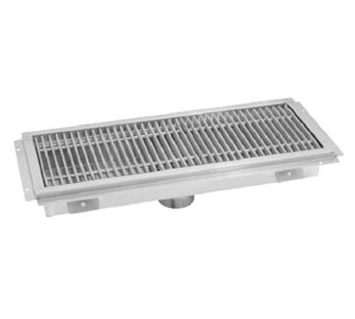 Floor Grating Manufacturer From Chennai