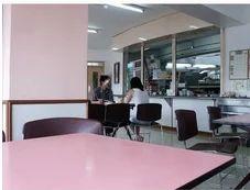 Canteen+Service