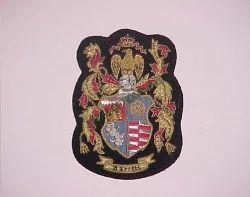 Royal Army Ordinence Crops