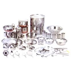 Stainless Steel Dabba Sets