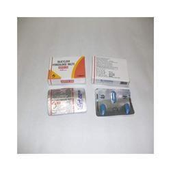 Valacyclovir Tablets