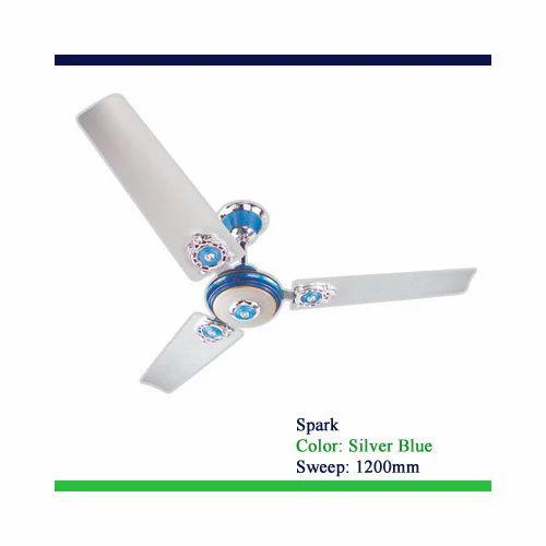 Ceiling fan spark ceiling fan manufacturer from ghaziabad spark ceiling fan mozeypictures Gallery