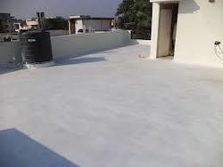 Terrace Waterproofing Material