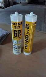 I - Bond Silicone Sealant