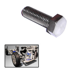 Hex Bolt for Automobile