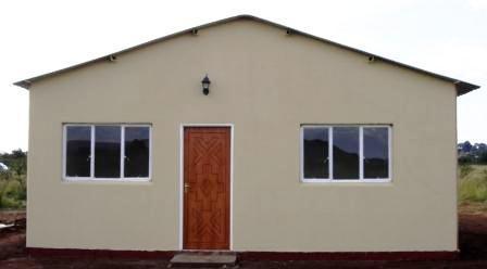 Prefab Structures Consultancy Services