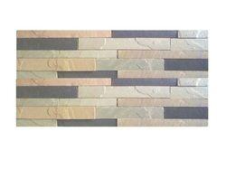 Sand Stone Ledges Wall Cladding Panels Tiles