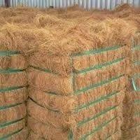 coir cut fiber