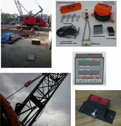 SLI System for Crawler Cranes