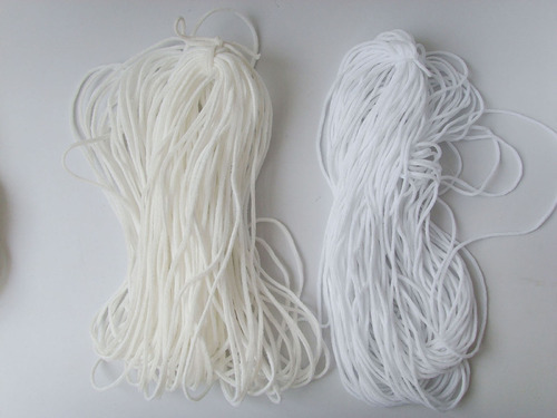 Earloop Elastic For Face Mask GD01