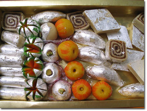 Health hazards in Indian Sweets this Diwali